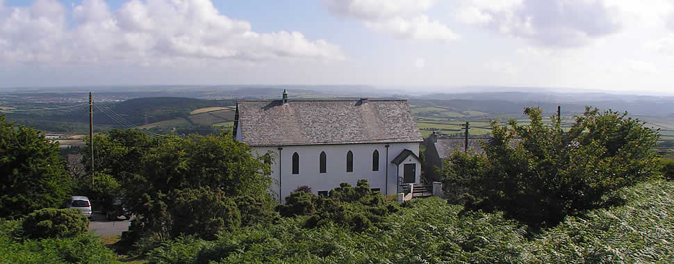 Shaugh Prior Parish - Wotter