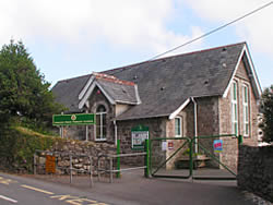 Shaugh Prior Primary School